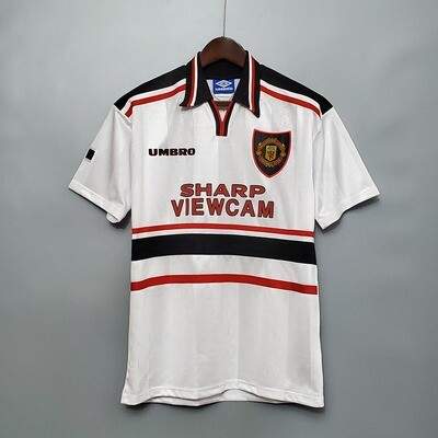 Camisa Manchester United 1997