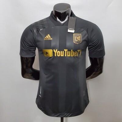 Camisa Los Angeles F.C 2020/21 Versão Jogador