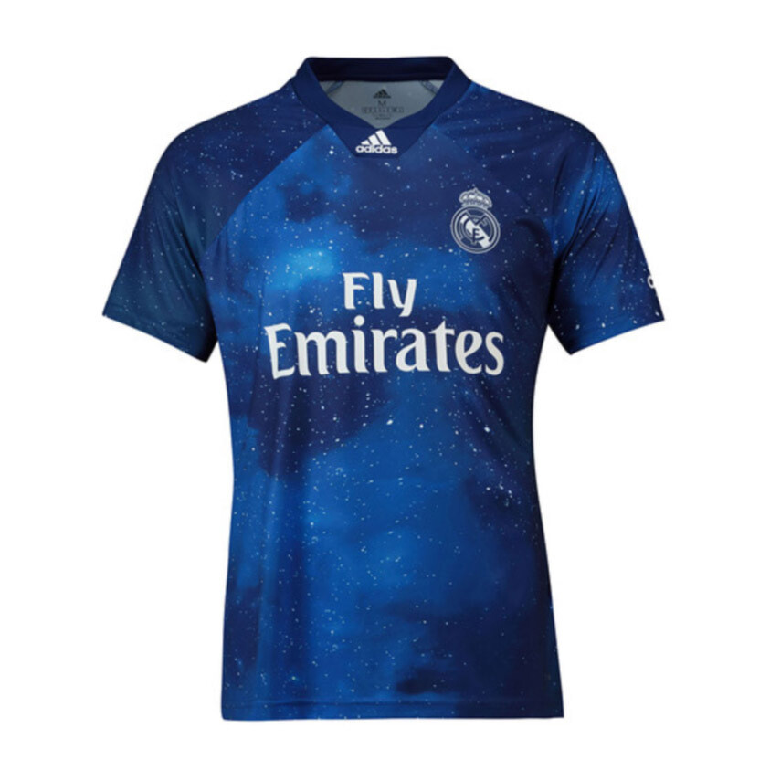 Camisa  Real Madrid   FIFA 19 Adidas EA Sports