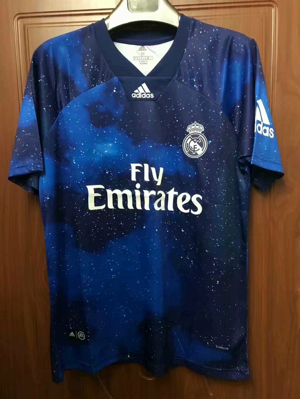 Camisa  Real Madrid   FIFA 19 Adidas EA Sports
