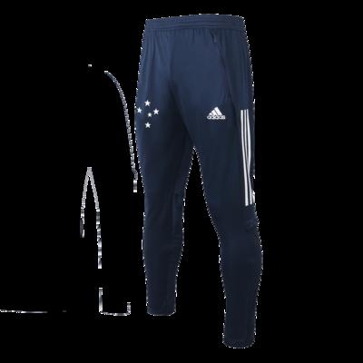 Calça Cruzeiro 2020/2021 adidas