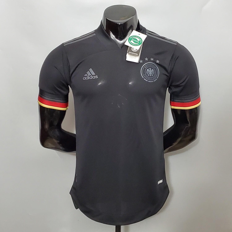 Camisa Alemanha Away 2020/2021 Jogador