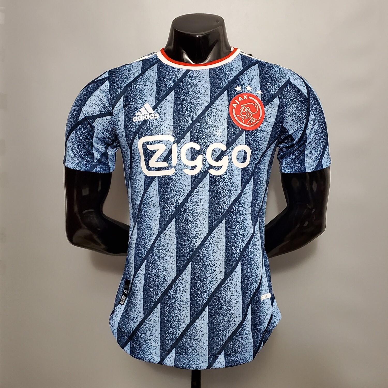 Camisa  Ajax away 2020-2021 Adidas Jogador