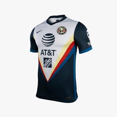 Camisa Club América do México 2020/2021