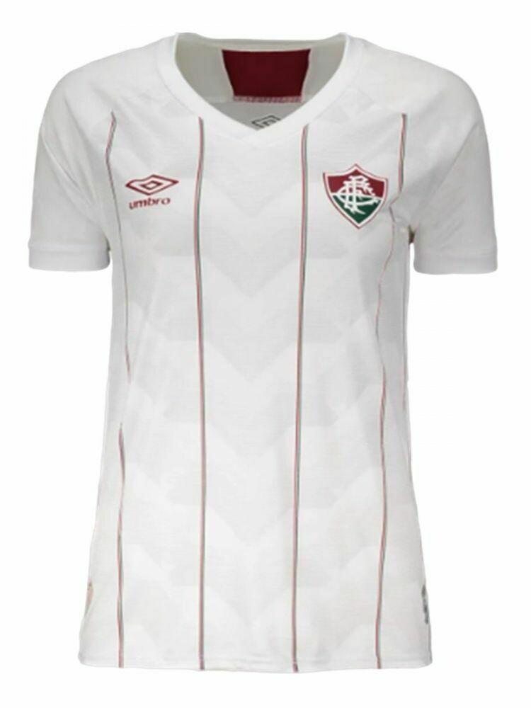 Camisa Umbro Fluminense II 2020 Feminina