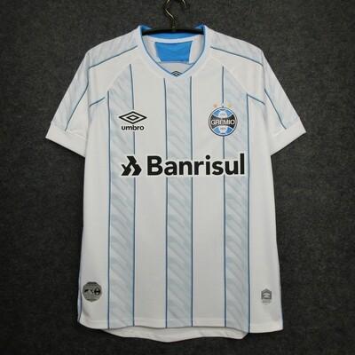 Camisa Grêmio II 2020/2021  Umbro