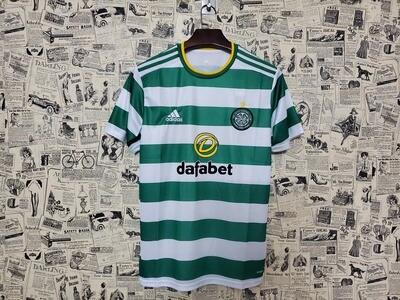 Camisa Celtic FC 2020-2021 Adidas