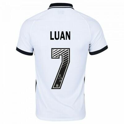 Camisa do Corinthians I 2020 Nike - Masculina nº 7 LUAN - Masculina