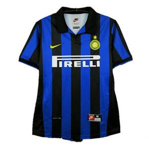 Camisa da Inter de Milão 1998/1999