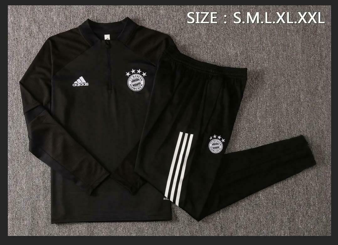 Agasalho Bayern München  Adidas Masculino