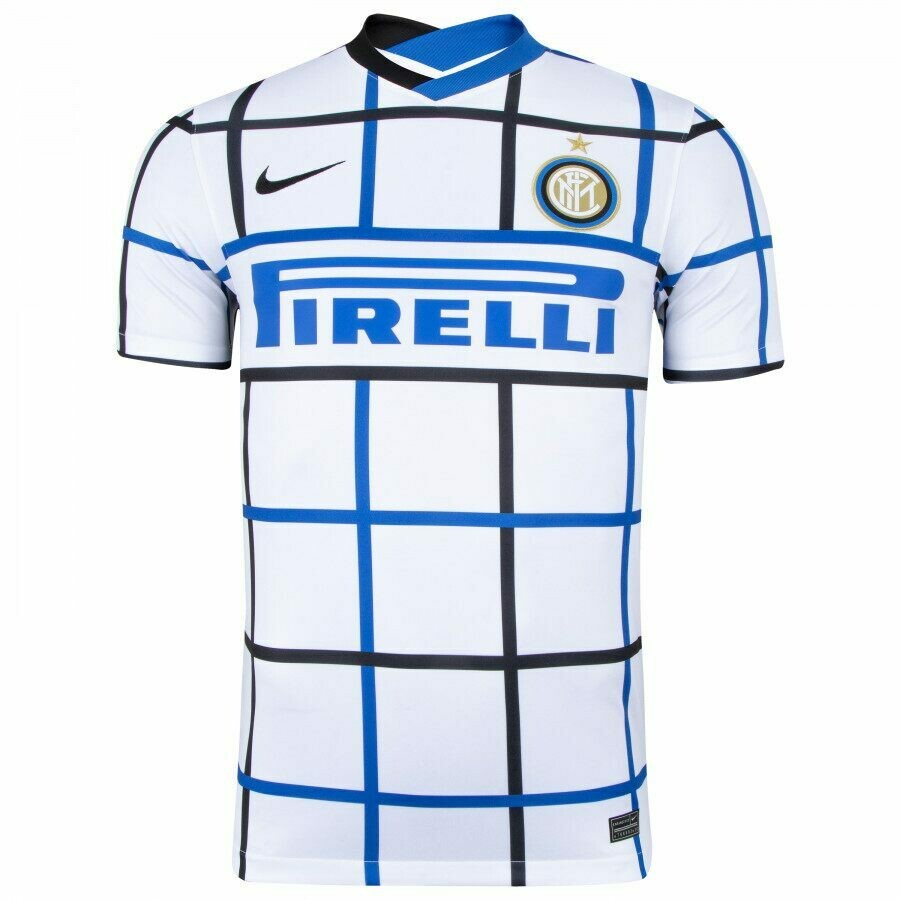 Camisa Inter de Milão II 20/21 Nike - Masculina