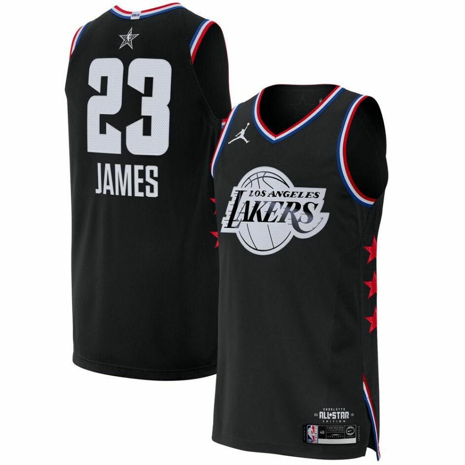 Camisas All-star Game NBA 2019 - 23 James - 35 Durant - 13 George - 30 Curry - 13 Harden - 34 Antetokounmpo - 2 Leonard - 21 Embiid - 11 Irving - 3 Wade - 25 Simmons - 0 Westbrook - 0 Lillard - 23 Dav