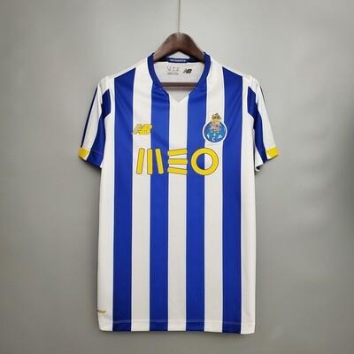 Camisa FC Porto 2020-2021 Home- New Balance