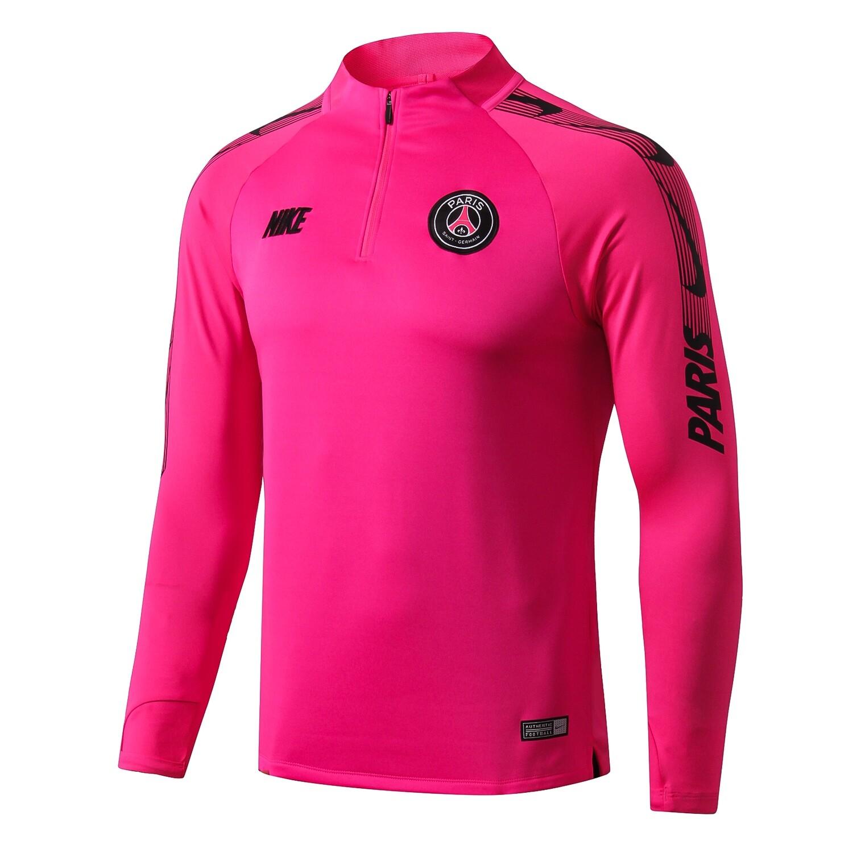 Agasalho de treino PSG 2020 Nike Unisex Rosa