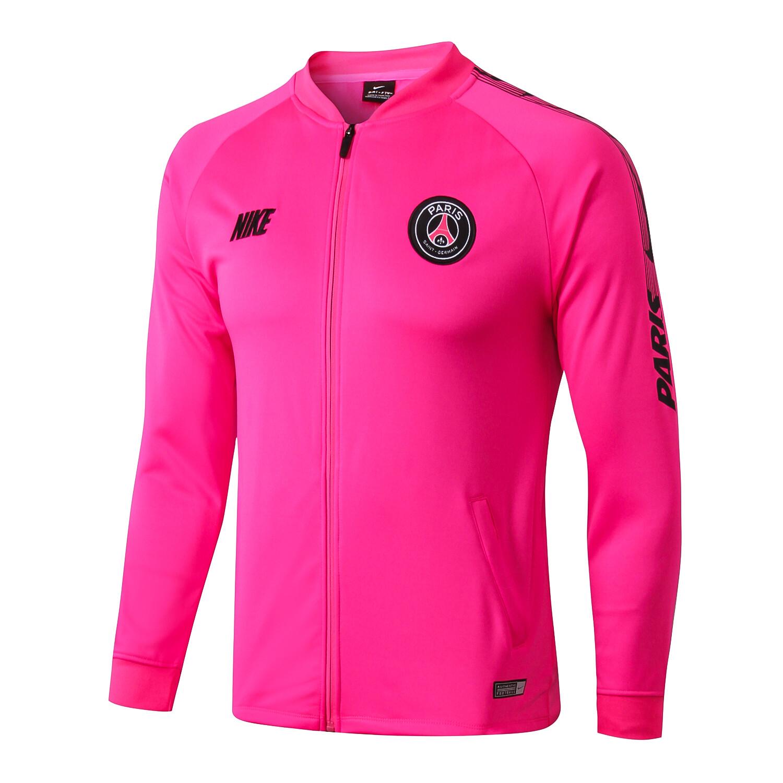 Jaqueta  de treino PSG 2020 Nike Unisex Rosa