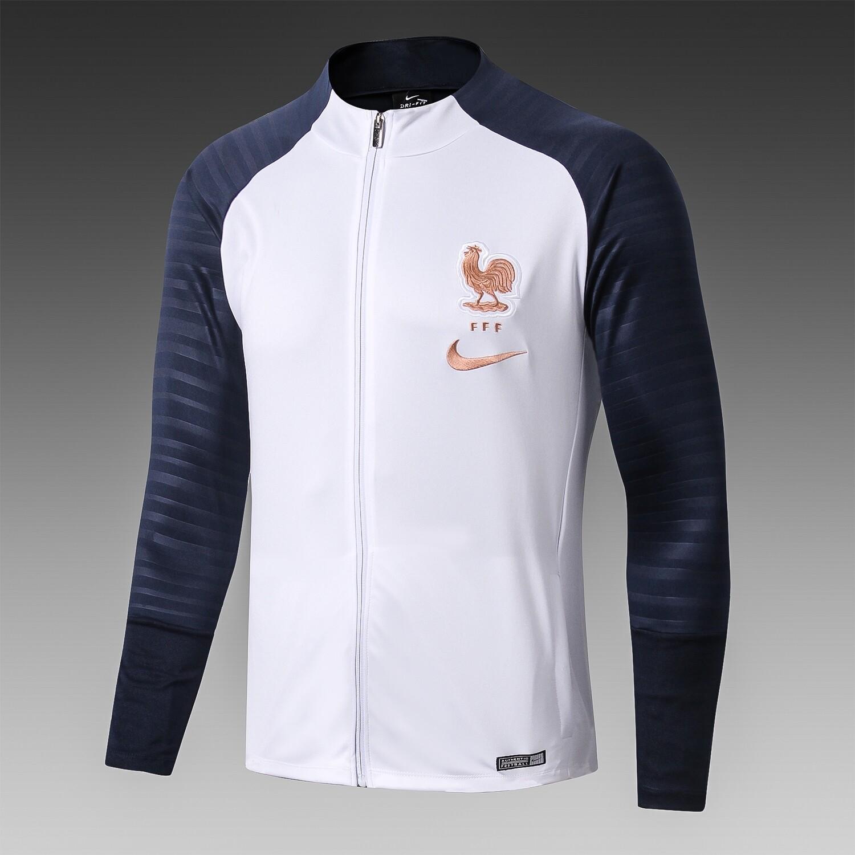 Jaqueta  de treino França 2019/2020 Nike