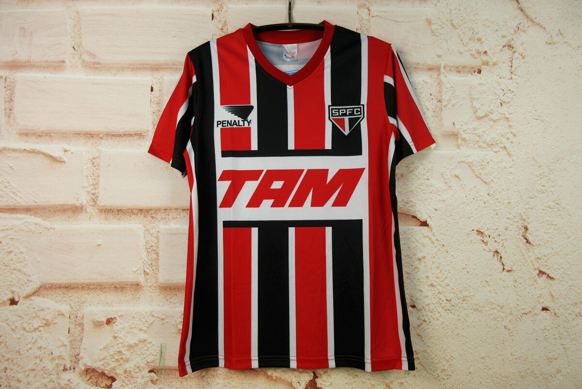 Camisa São Paulo Retrô 1993/94