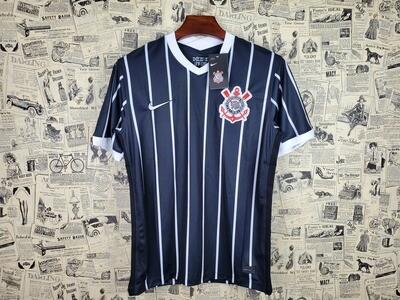 Camisa Corinthians II 20/21 Torcedor Nike Masculina - Pronta Entrega