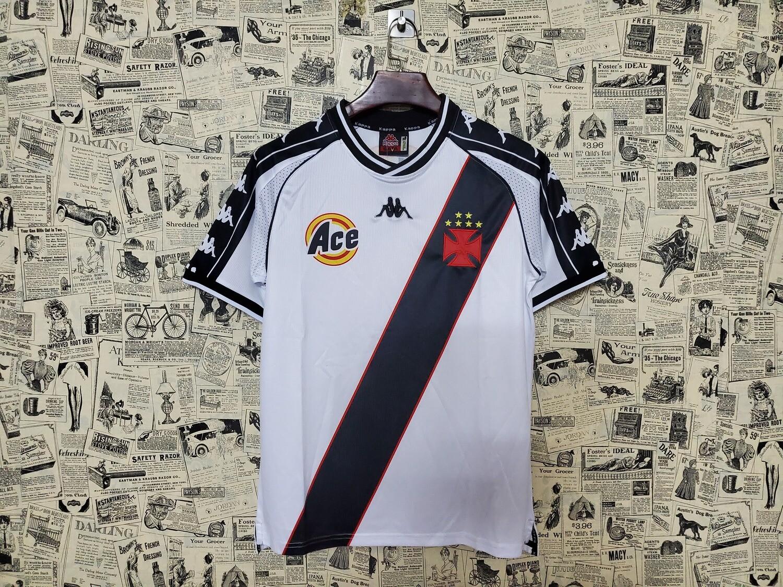 Camisa Vasco 2000 / Kappa
