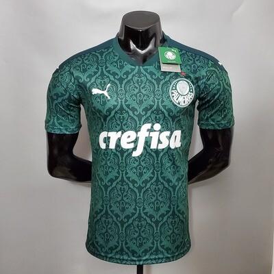 Camisa Palmeiras Puma I 20/21 Jogador