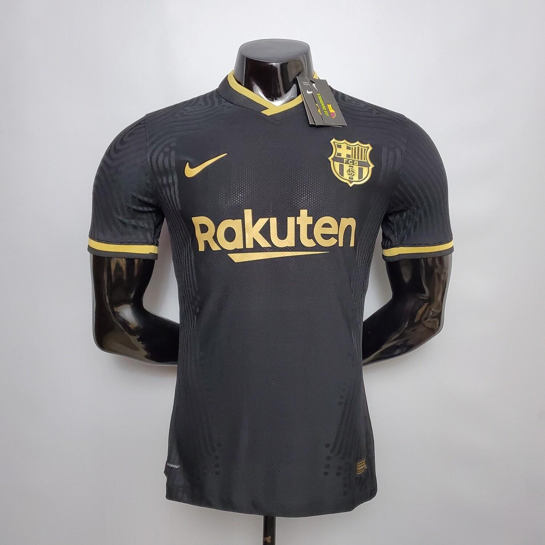 Camisa Barcelona II 20/21 Nike - Masculina Jogador