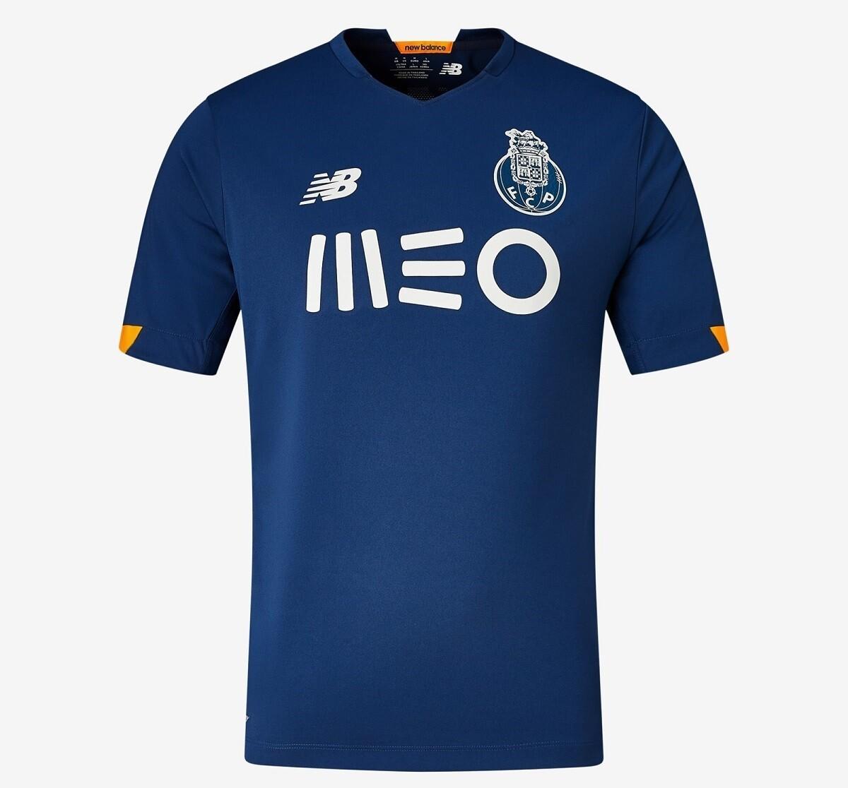 Camisa FC Porto 2020-2021 Away - New Balance