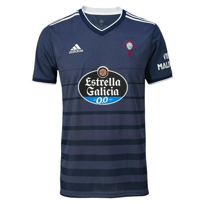 Camisa Celta de Vigo Away 2020-2021 Adidas