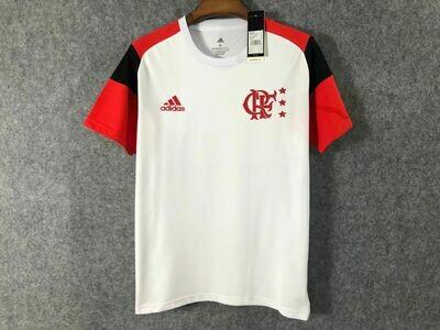 Camisa Flamengo Icon Adidas 2020