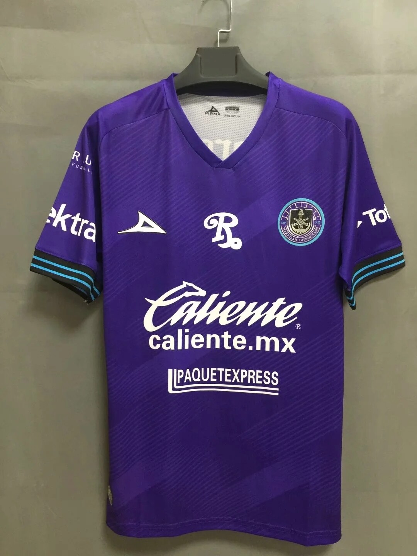 Camisa Mazatlán FC Home 2020-2021 Pirma