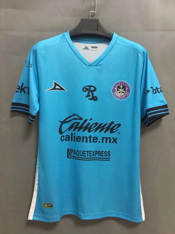 Camisa Mazatlán FC Away 2020-2021 Pirma