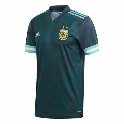Camisa Adidas Argentina II – Away 2020/2021