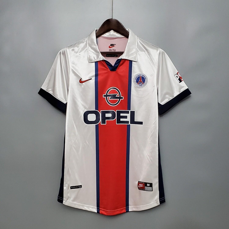 Camisa PSG Retro 98/99