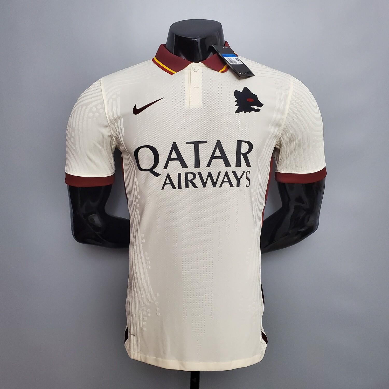 Camisa Nike Roma II Away 2020/2021 Jogador Masculina