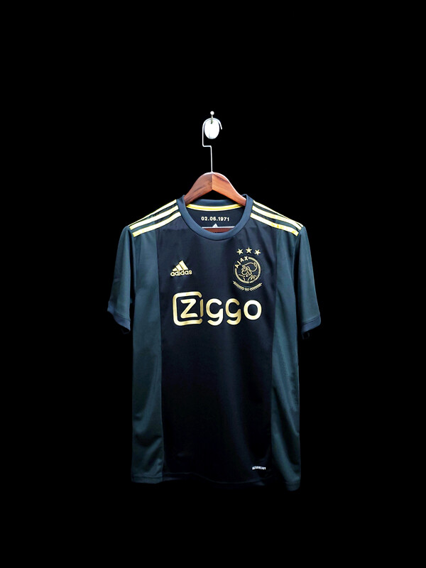 Camisa  Ajax  2020-2021 Adidas