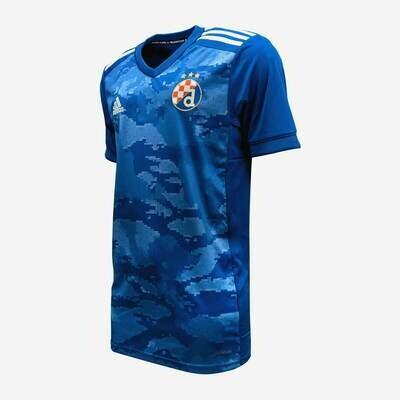 Camisa  Dinamo Zagreb Home 2020-2021 Adidas