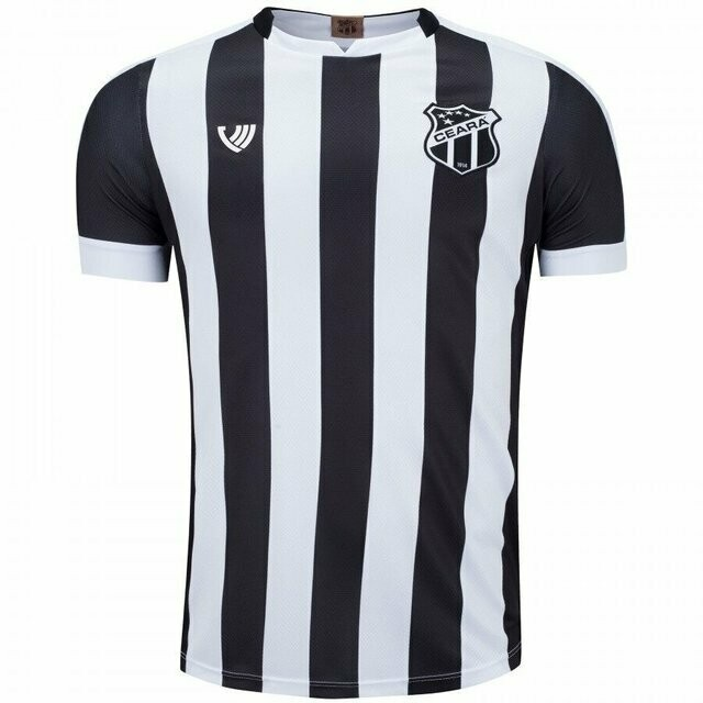 Camisa Vozão Ceará I 2020