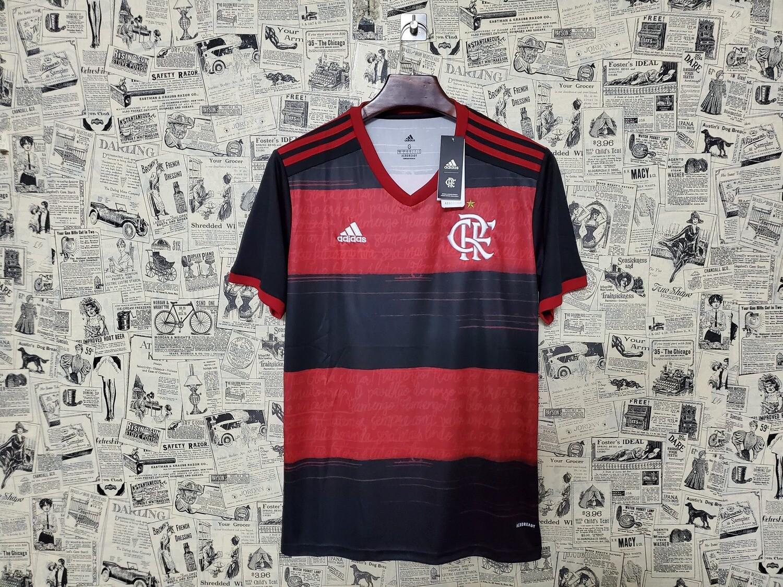 Camisa Flamengo I 2020/2021 adidas - Masculina PRONTA ENTREGA
