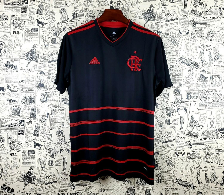 Camisa Flamengo Jogo 3 Adidas 2020 Pronta Entrega