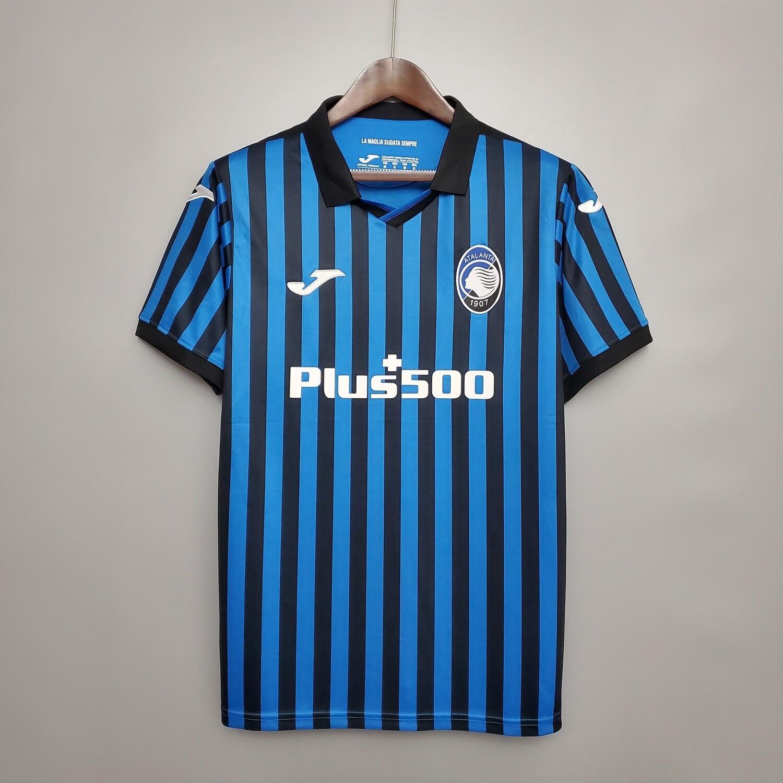 Camisa Home Atalanta 2020 Joma