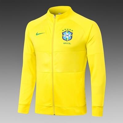 Jaqueta  Seleção Brasileira  2020/2021 Nike