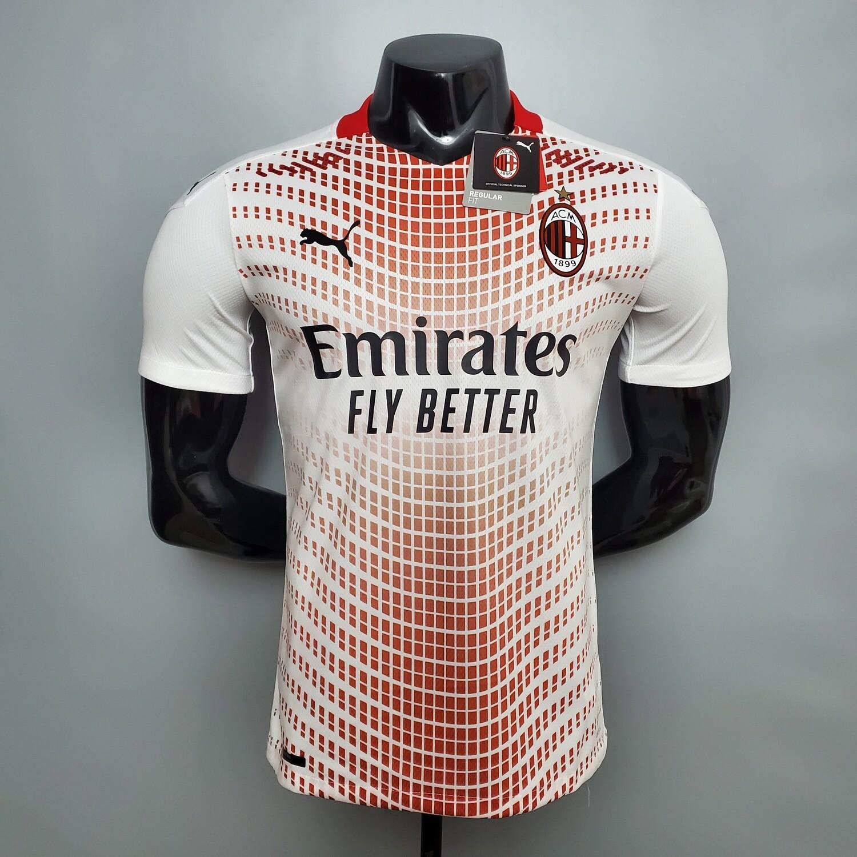 Camisa Milan   away 2020/2021-Jogador