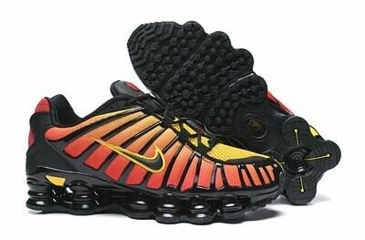 Tênis Nike shox TL Molas
