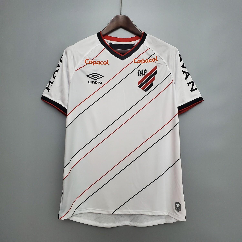 Camisa Umbro Athletico Paranaense II 2020