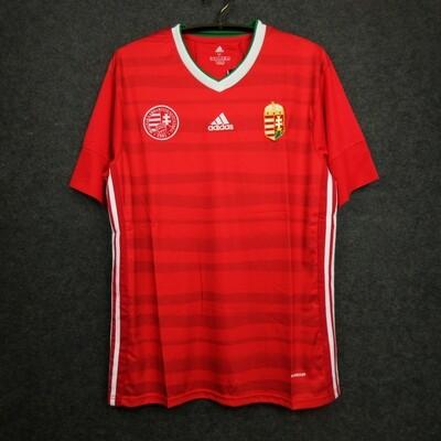 Camisa Hungria Home 2020-2021 Adidas