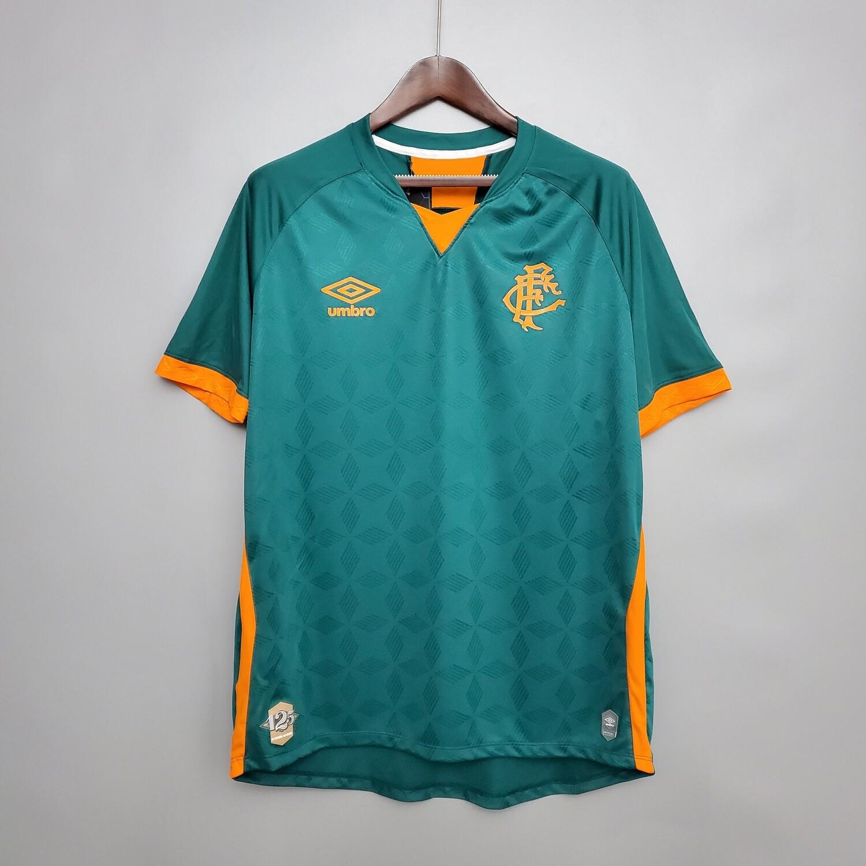 Camisa do Fluminense III 2020 Umbro - Masculina