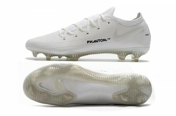 NIKE Phantom GT Elite FG Branco