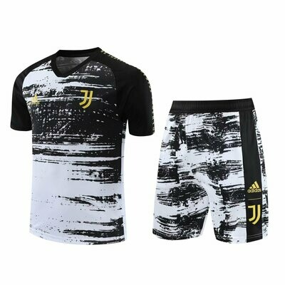 Kit Treino Juventus 2020