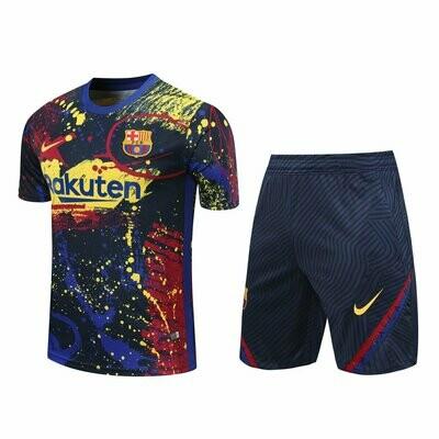 Kit Treino Barcelona 2020