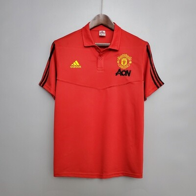Camisa Polo Manchester United 2020
