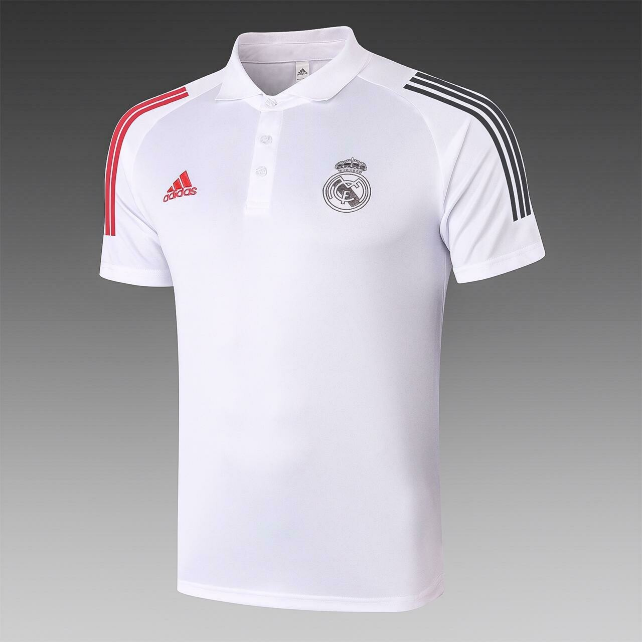 Camisa Polo Real Madrid